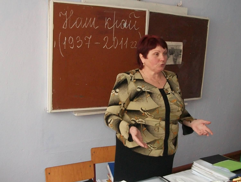 Учитель з учиницай 8 фотография